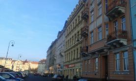 Pronájem byt, 2+1, 48 m2, Karlovy Vary - centrum