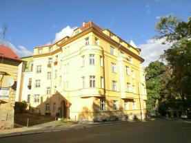 Prodej, byt 4+1, 123 m2, Mariánské Lázně - centrum