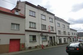 Prodej, nájemní dům, Ústí nad Labem - Neštěmice