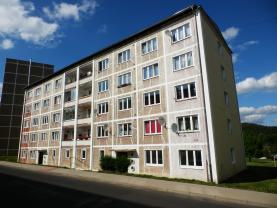 Prodej, byt 3+1, 55 m2, DV, Rotava, ul. Sídliště