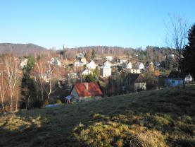 Prodej, stavební pozemek, 4851 m2, Liberec