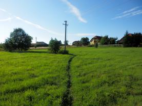 P8160053 (Prodej, stavební pozemek, 3000 m2, Žírovice), foto 2/14