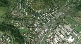 Neštěmice (Prodej, stavební pozemek, 11969 m2, Neštěmice), foto 3/3