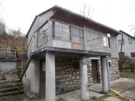Prodej, chata 2+kk, 60 m2, Zadní Třebaň