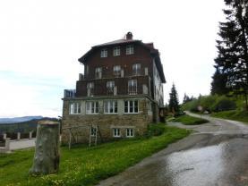 Prodej, apartmán 2+kk, 45 m2, Staré Hamry - Bílý Kříž