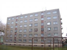 Pronájem, byt 1+1, Trutnov