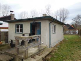 Prodej, chata 2+1, 318 m2, Všenory