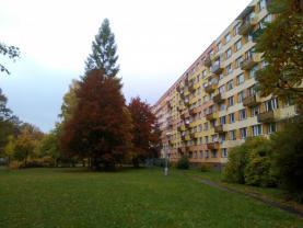 Prodej, byt 3+1, 72 m2, Frýdek-Místek, ul. Beethovenova