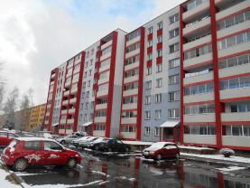 Prodej, byt 3+1, 84 m2, Třinec, ul. Dukelská