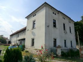 Prodej, zemědělská usedlost, Řepín