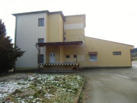 Prodej, výrobní objekt, 3925 m2, Olšany u Kvašnovic