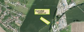 Prodej, orná půda, 10000 m2, Kroměříž
