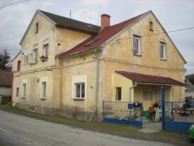 House, Bruntál, Město Albrechtice