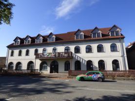Hotel, Kutná Hora, Zruč nad Sázavou