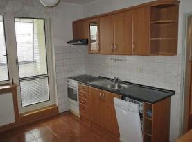 Flat 2+kk for rent, 67 m2, Ostrava-město, Ostrava