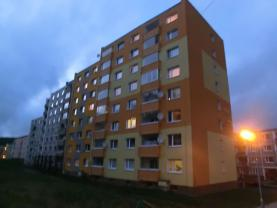 Prodej, byt 1+1, 36 m2, Loket