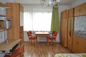Pokoj (Prodej, byt 1+kk, 28 m2, OV, Praha 4 - Záběhlice), foto 2/11