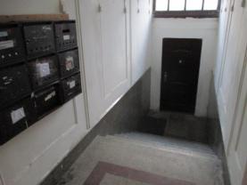 vchod (Prodej, nájemní dům, 330 m2, Ústí nad Labem), foto 3/12