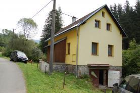 Prodej, chata 3+1, 315 m2, Nové Losiny