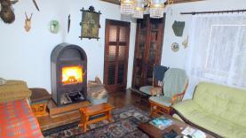 DSCF5507 (Prodej, rodinný dům, 175 m2, Klenov - Pluhův Žďár), foto 3/17