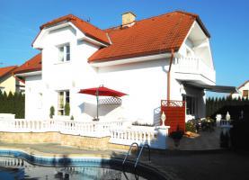 Prodej, rodinný dům, 183 m2, Šestajovice
