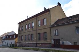 Prodej, bytový dům, 945 m2, Strakonice