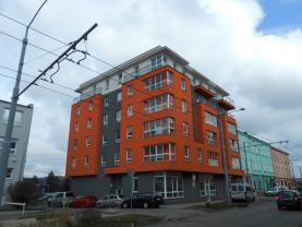 Pronájem, byt 4+kk, 155 m2, Plzeň