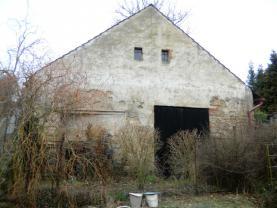 Prodej, stodola, 81 m2, Vrčeň