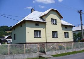 Prodej, rodinný dům, Trnava