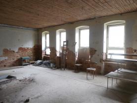 PA062093 (Prodej, polyfunkční dům, 327 m2, Chlum Svaté Maří), foto 2/17