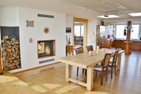 Prodej, atypický byt, 350 m2, OV, Praha 4 - Michle