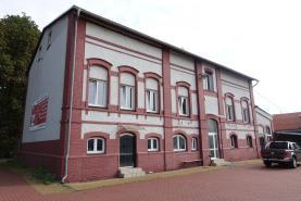 Prodej, bytový dům, Ostrava - Kunčice, ul. Barutova