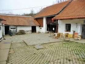 Prodej, rodinný dům 3+1, Borkovany