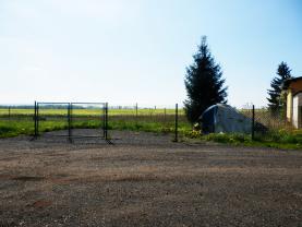 P5060006 (Prodej, zahrada, 2000 m2, Třebeň, Dvorek), foto 3/11