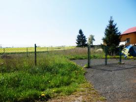 P5060008 (Prodej, zahrada, 2000 m2, Třebeň, Dvorek), foto 4/11