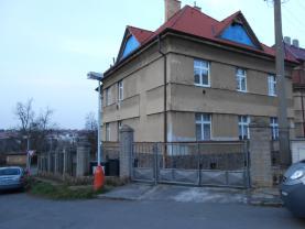 Prodej, byt 2+kk, 50 m2, OV, Rakovník