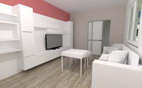 Prodej, rodinný dům 4+1, 215 m2, Moravské Bránice