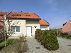 Prodej, rodinný dům, 127 m2, Sokolnice