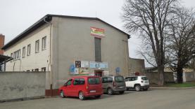 Pronájem, obchodní prostory, 200 m2, Klatovy