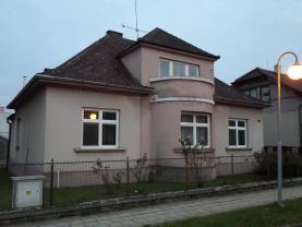 Prodej, rodinný dům 5+1, 230 m2, Kuřim