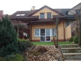 Prodej, rodinný dům 6+1, 120 m2, Kuřim