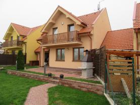 Prodej, rodinný dům 4+1, Syrovice, okr. Brno - venkov