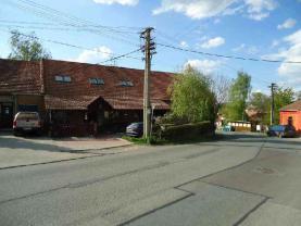 Prodej, rodinný dům 3+1, Oslavany - Padochov