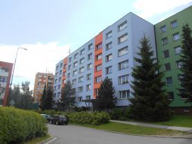 Prodej, byt 2+1, Jablunkov, ul. Mlýnská