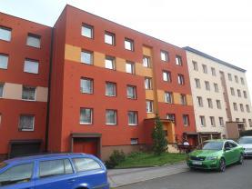 Prodej, byt 3+1, Jablunkov, 74 m2, ul. Čs. armády