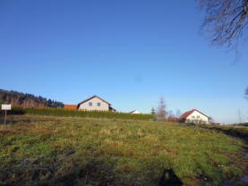 Prodej, stavební pozemek, 3604 m2, Šimonovice