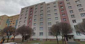Prodej, byt 3+1, 68 m2, Frýdek - Místek, ul. J. Čapka