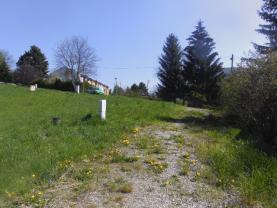 pod pozemkem (Prodej, stavební parcela, 1237 m2, Ústí nad Labem, Povrly), foto 3/9