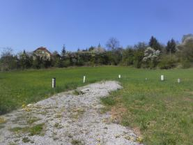 pohled na pozemek (Prodej, stavební parcela, 1537 m2, Ústí nad Labem, Povrly), foto 3/20