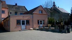 Komerční objekt za domem (Prodej, nájemní dům, 720 m2, Stráž pod Ralskem), foto 3/13